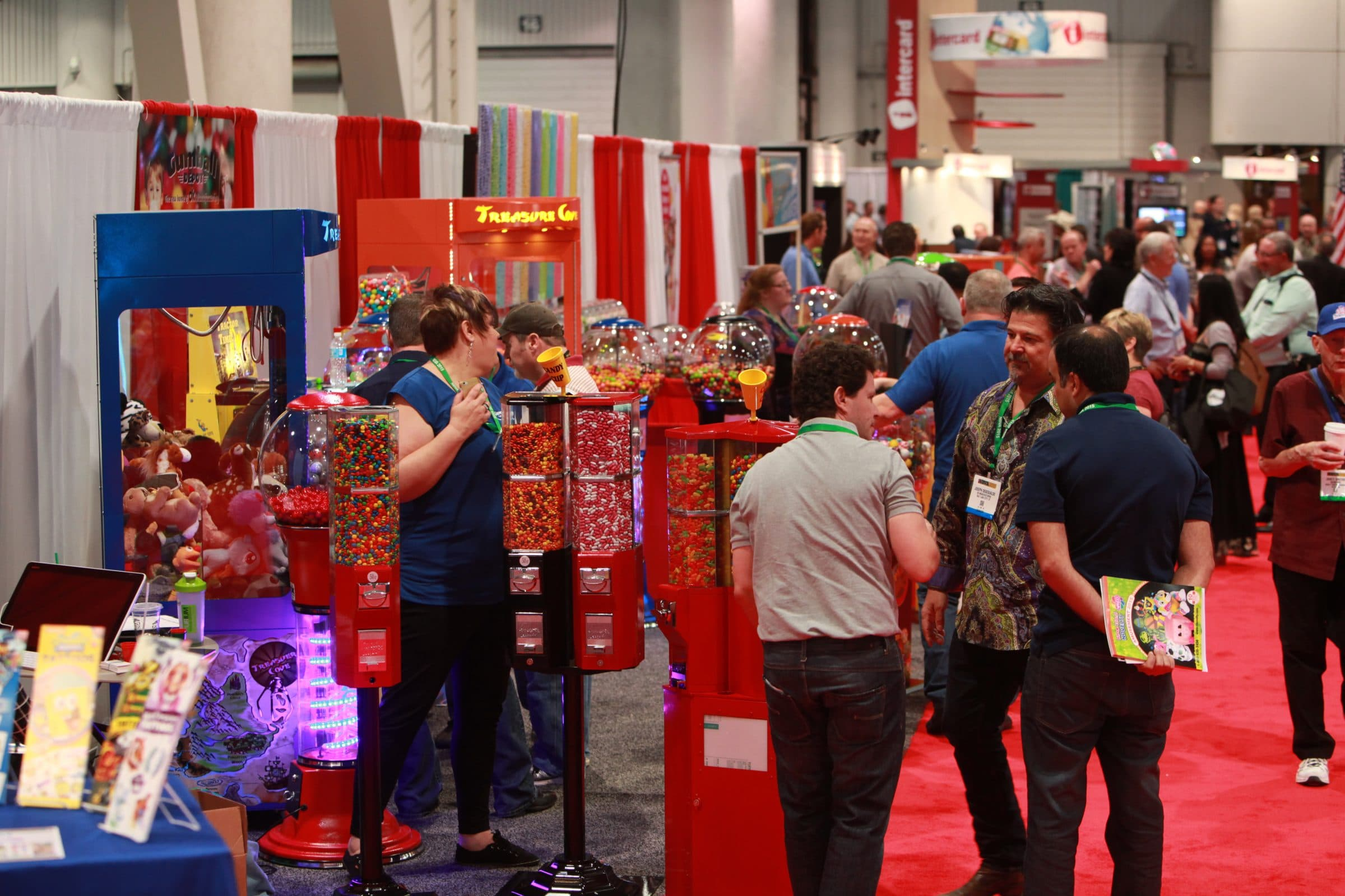 2018 Conference & Tradeshow