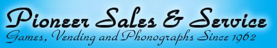 Poineer Sales